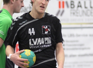 Marcel Peters bereitet sein Team auf die kommende Saison vor. Sie startet im Oktober. (Foto: Heidrun Riese)