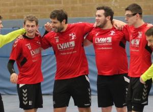 Die Handballfreunde gastieren in Nottuln und wollen einen Auswärtssieg bejubeln. (Foto: Heidrun Riese)