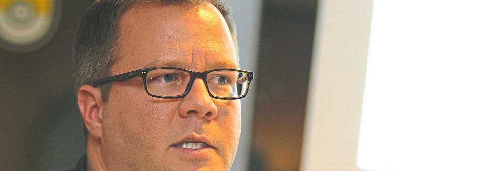 Andreas Storkebaum soll den Vorsitz übernehmen. Foto: hri