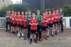 Die B1 macht am Wochenende den Auftakt gegen Sparta Münster