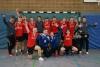 Die A-Jugend der Handballfreunde machte den Meistertitel in der Bezirksliga-Platzierungsrunde vorzeitig perfekt. (Foto: HF)