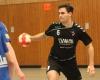 Mattis Dömer und die Handballfreunde wollen im Duell der Tabellennachbarn Zählbares holen. (Foto: Heidrun Riese)