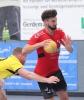 Die Handballfreunde (hier Timo Fieke) wollen auch ihr viertes Spiel in Serie gewinnen. (Foto: Heidrun Riese)