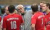 Martin Halfmann in seinem Element. Der Coach hinterlässt bei den Handballfreunden eine Lücke. (Foto: Heidrun Riese)