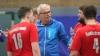 Sieht sein Team als Außenseiter: Martin Halfmann. (Foto: Heidrun Riese)