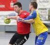 Maik Ruck steht mit den Handballfreunden vor einer großen Herausforderung. Der Kader der Handballfreunde hat sich stark verändert. (Foto: Heidrun Riese)