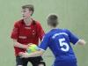 Chancenlos waren Max Opitz und die Handballfreunde beim Tabellenzweiten JSG Tecklenburger Land. (Foto: Heidrun Riese)