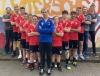 Team der Stunde bei den Handballfreunden und erste HF-Mannschaft in der Verbandsliga: die B1-Jugend. (Foto: Handballfreunde)