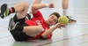 Maik Ruck erlebte mit den Handballfreunden keine Bruchlandung - ganz im Gegenteil. (Foto: Heidrun Riese)