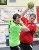 Marco Redmer markierte einen Treffer beim Unentschieden der Handballfreunde im Spiel gegen den ASV Senden. (Foto: Heidrun Riese)